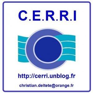 Logo CERRI